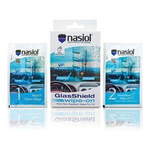 GlasShield wipeon
