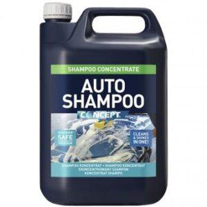 Car shampoo car detergents