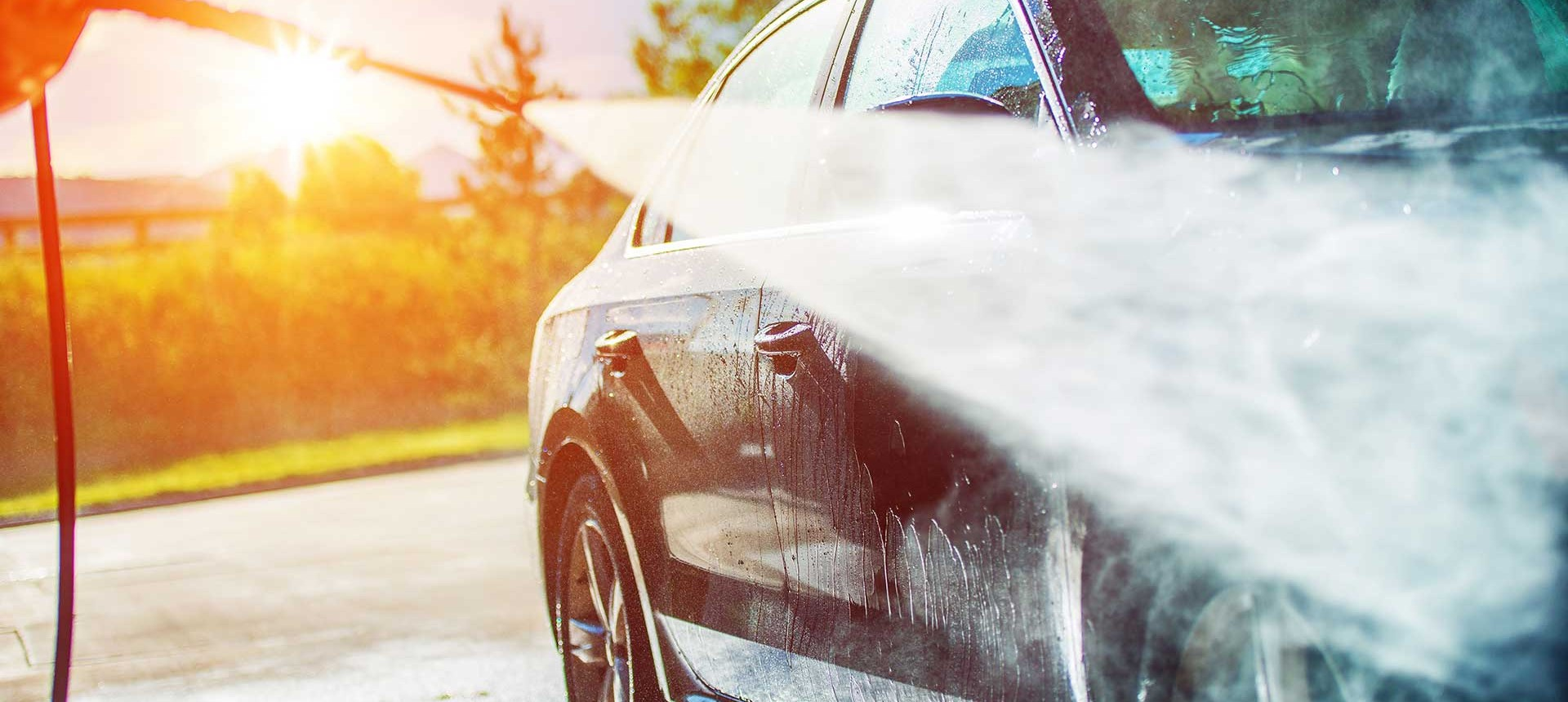car soaking agent