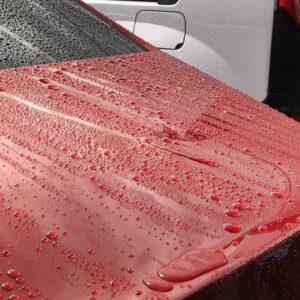 nano shampoo car wash