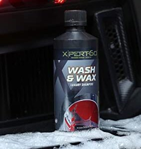 autoshampoon xpert60