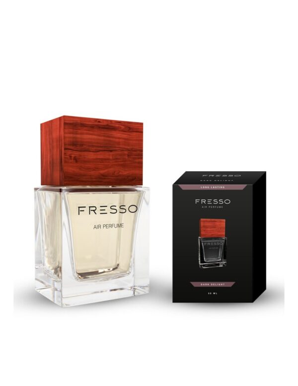 car fragrance fresso