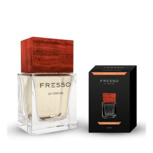 car fragrance fresso