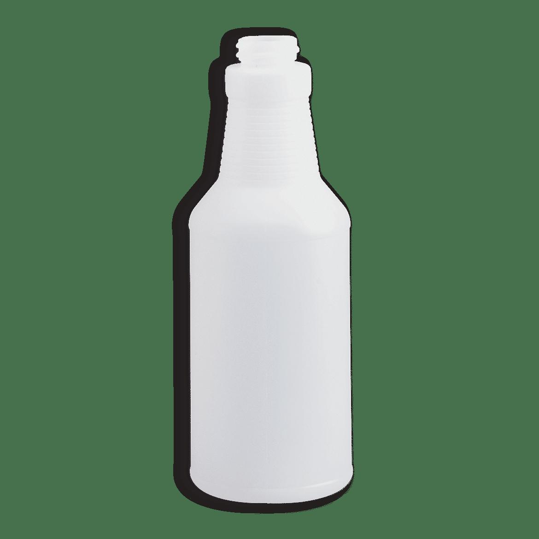 bottle for car chemicals sprayer