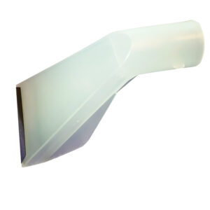 transparent vacuum cleaner textile nozzle