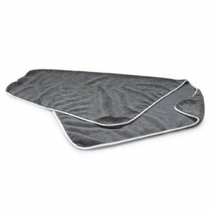 car drying cloth towel luxus 60x90
