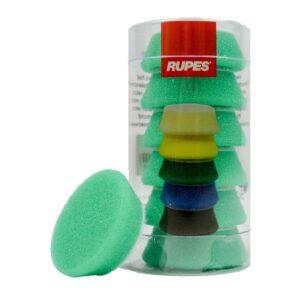 polishing pad small rupes nano